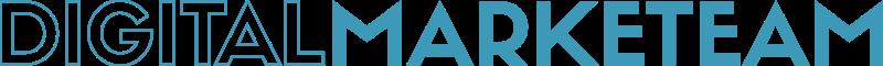 Logo Digital Marketeam