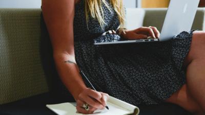 Quer mudar de emprego? 4 coisas para levar em conta