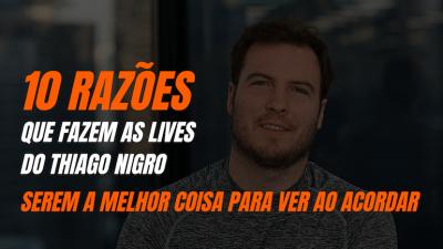 Lives Thiago Nigro Primo Rico